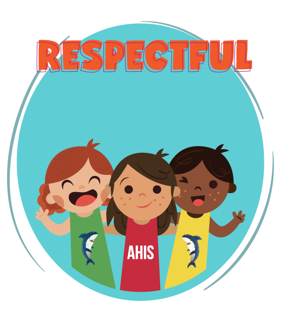AHIS Elementary Graduate Profile