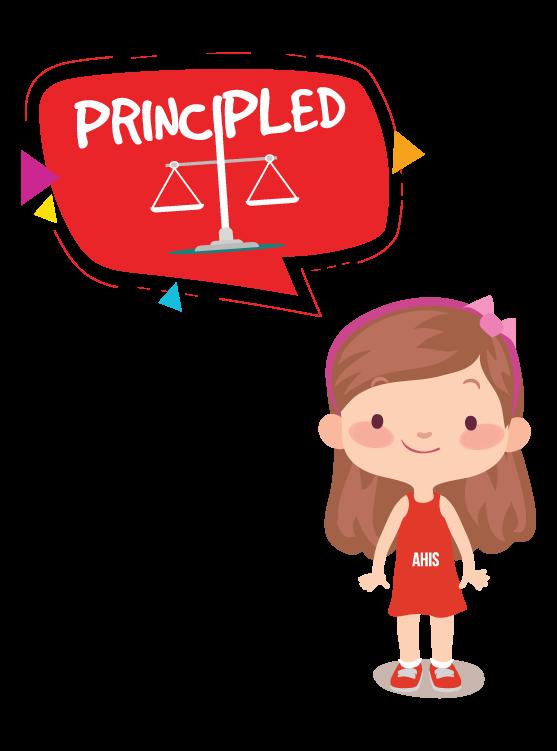 Principled - KG Graduate Profile
