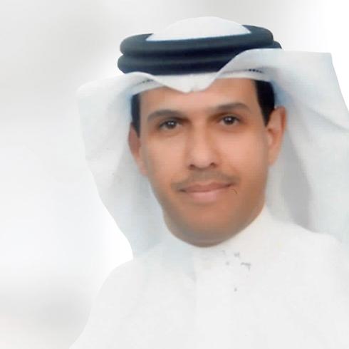 Dr. Abdulaziz Mohamed Bulaila