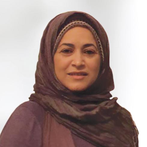 Dr. Abeer Al Saweer