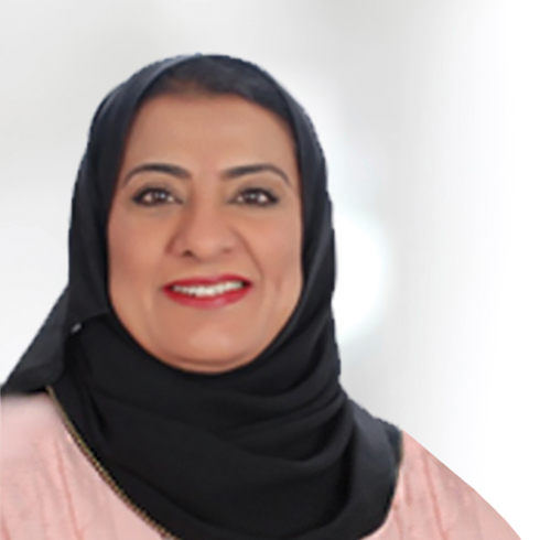 Mrs. Ahlam Khalid Murad