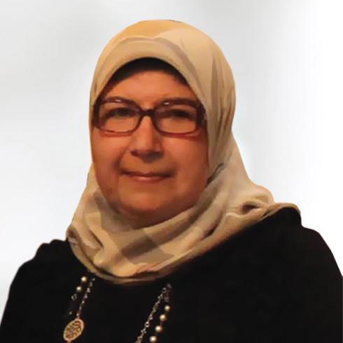 Dr. Amani Hassan Salem