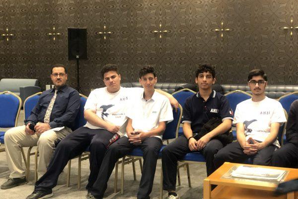 Al Bilad newsletter trip 12 (1)