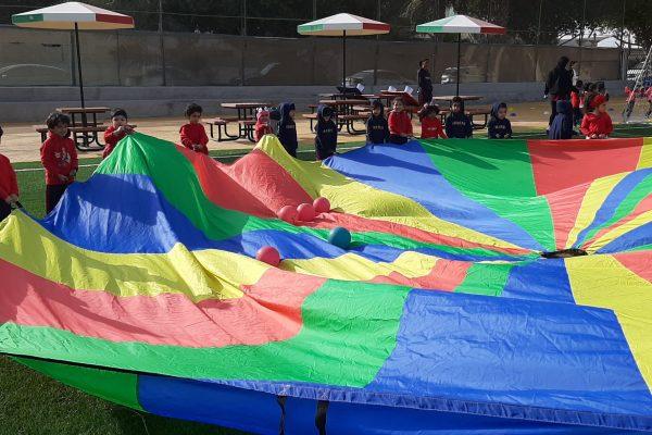 Bahrain Sports day 1 (1)