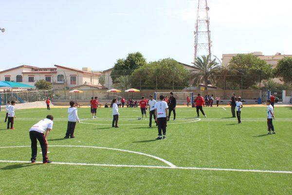 Bahrain Sports day 1 (111)