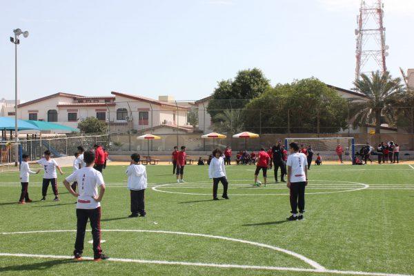Bahrain Sports day 1 (112)