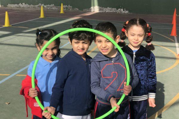 Bahrain Sports day 1 (12)