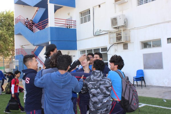 Bahrain Sports day 1 (123)