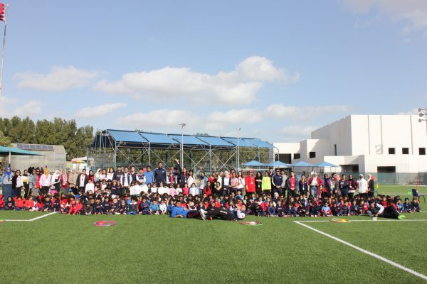 Bahrain Sports day 1 (20)