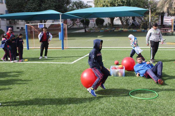 Bahrain Sports day 1 (28)