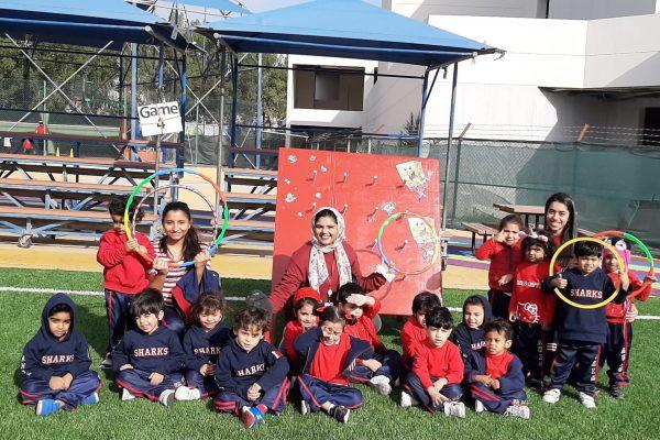 Bahrain Sports day 1 (3)