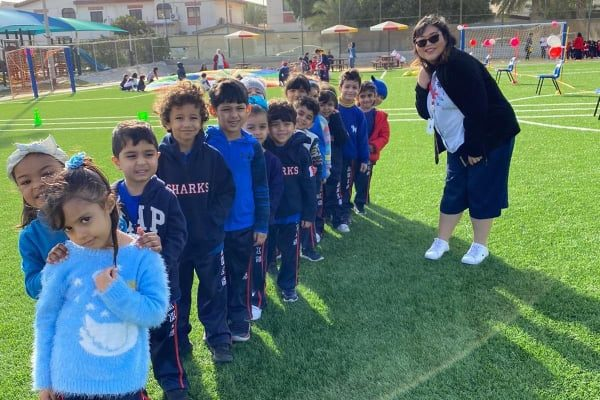 Bahrain Sports day 1 (4)