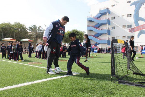 Bahrain Sports day 1 (40)