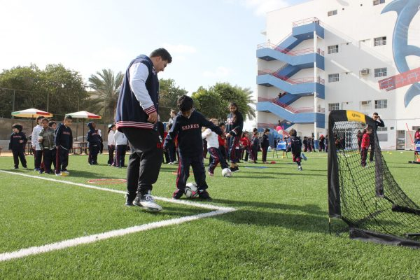 Bahrain Sports day 1 (41)