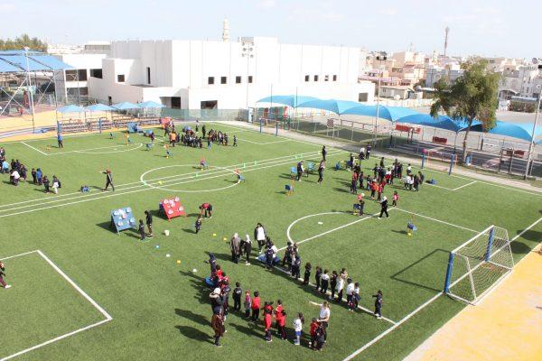 Bahrain Sports day 1 (46)