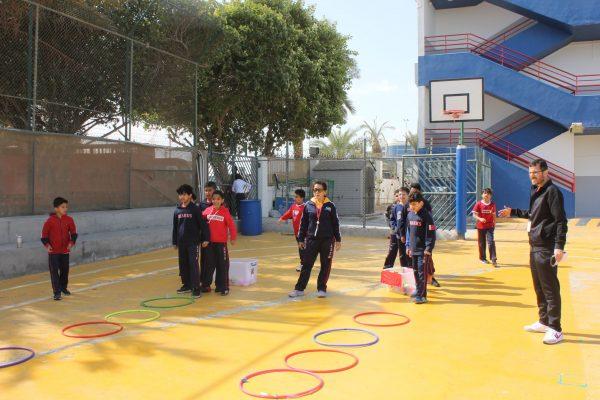 Bahrain Sports day 1 (48)