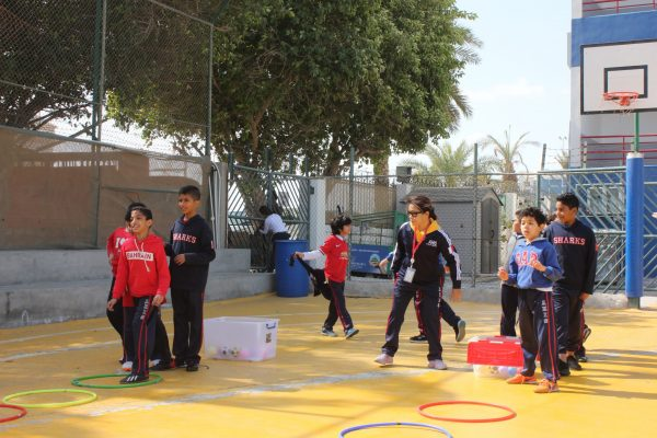 Bahrain Sports day 1 (50)