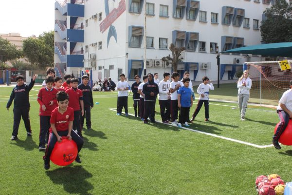 Bahrain Sports day 1 (62)
