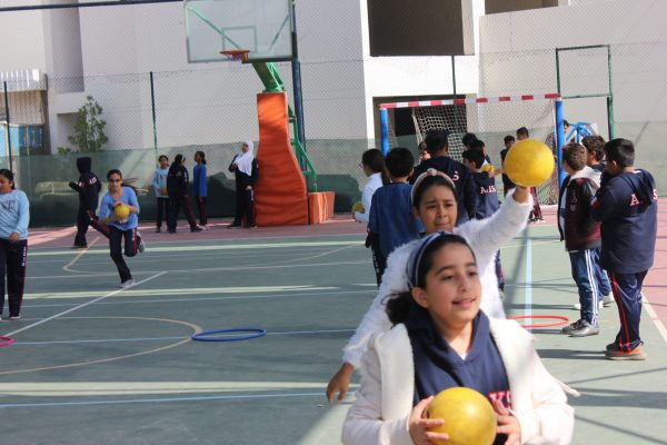 Bahrain Sports day 1 (66)
