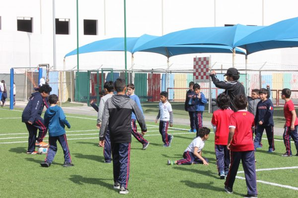 Bahrain Sports day 1 (77)