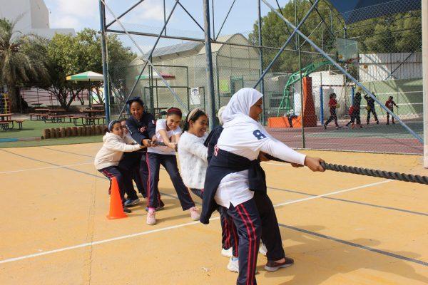 Bahrain Sports day 1 (81)