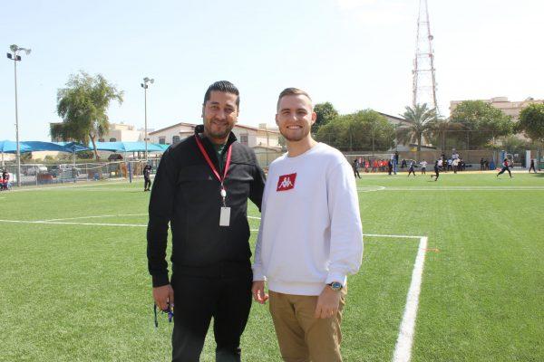 Bahrain Sports day 1 (98)
