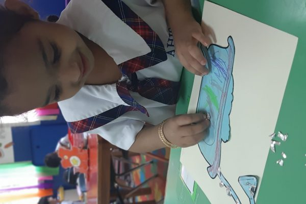 Health week KG1 (1)