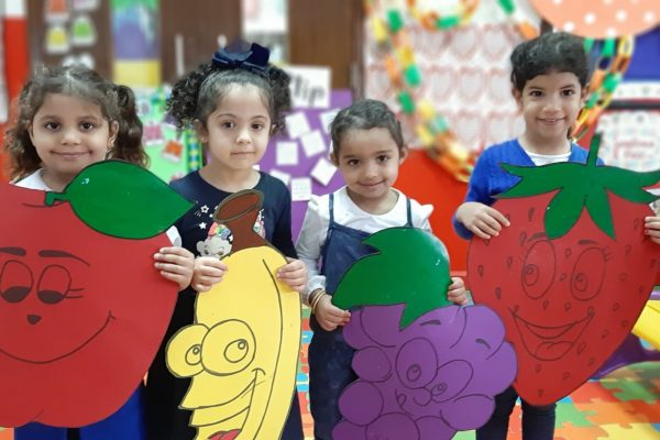 Health week KG1 (14)