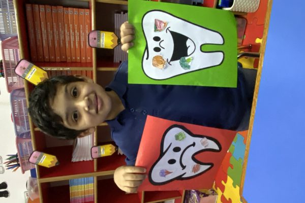 Health week KG1 (16)