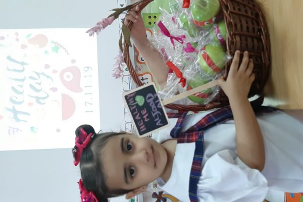 Health week KG1 (3)