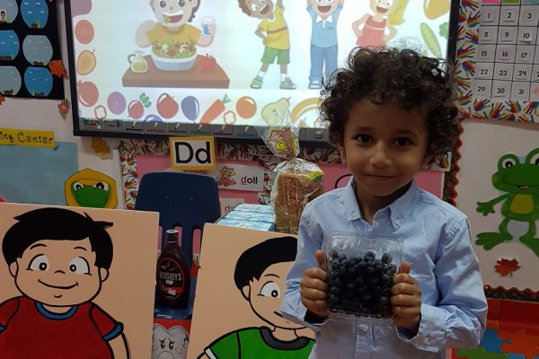 Health week KG1 (6)