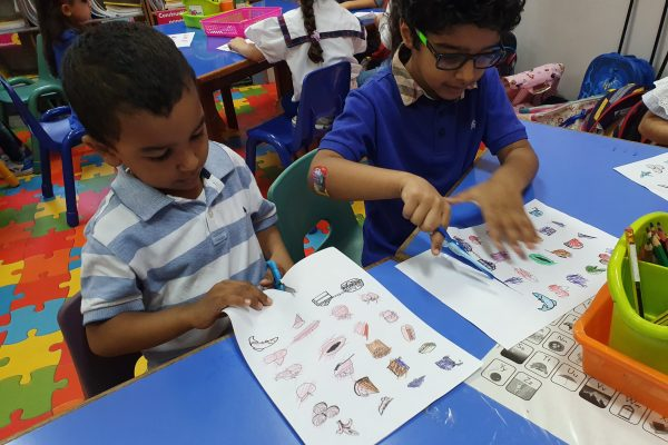 Health week KG1 (8)