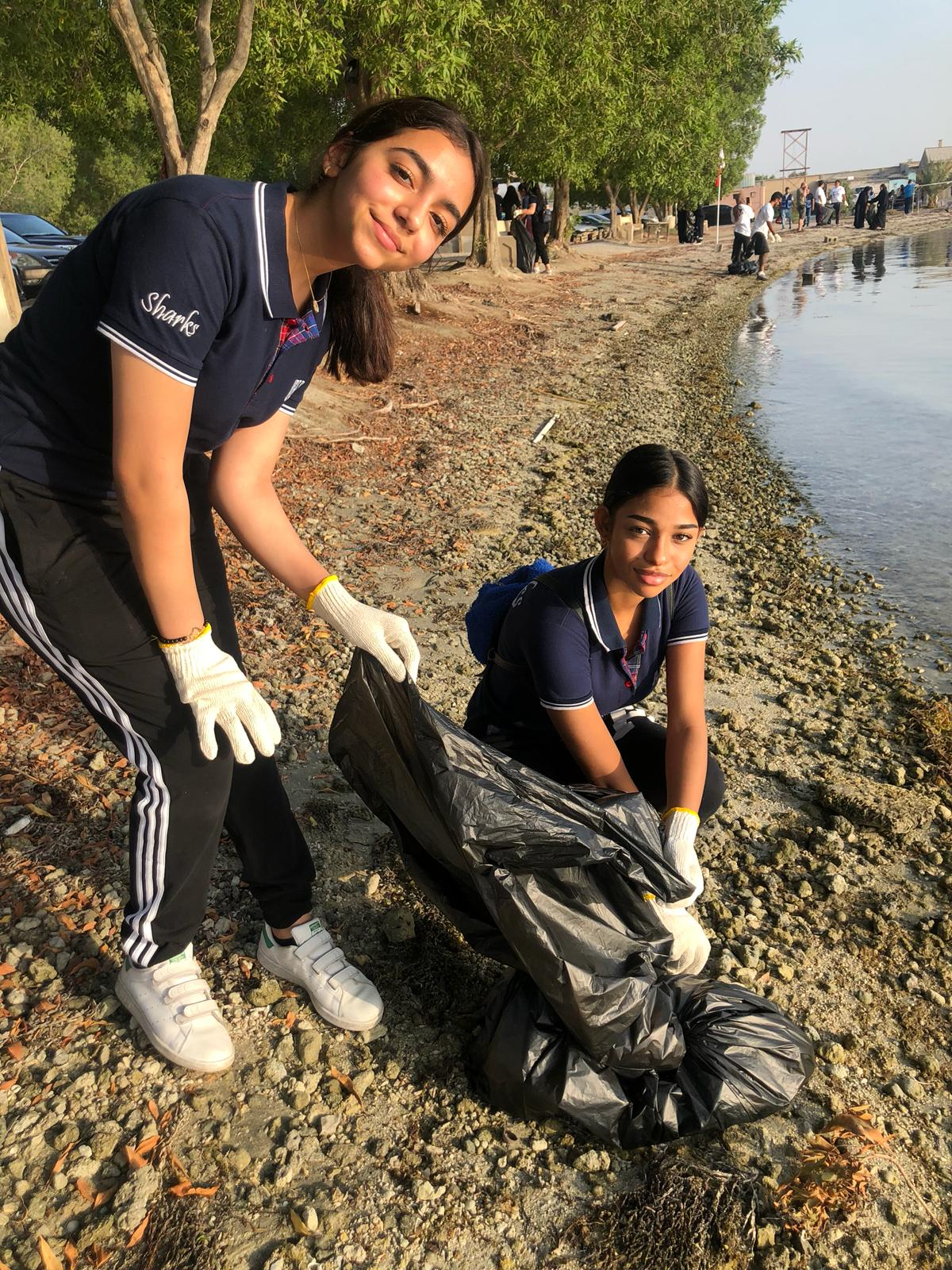World Cleanup Day 2019/2020