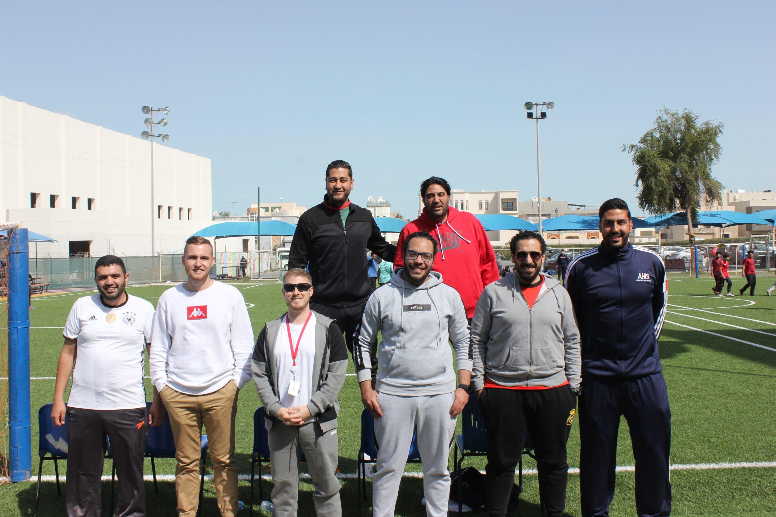 Bahrain Sports Day 2019 – 2020