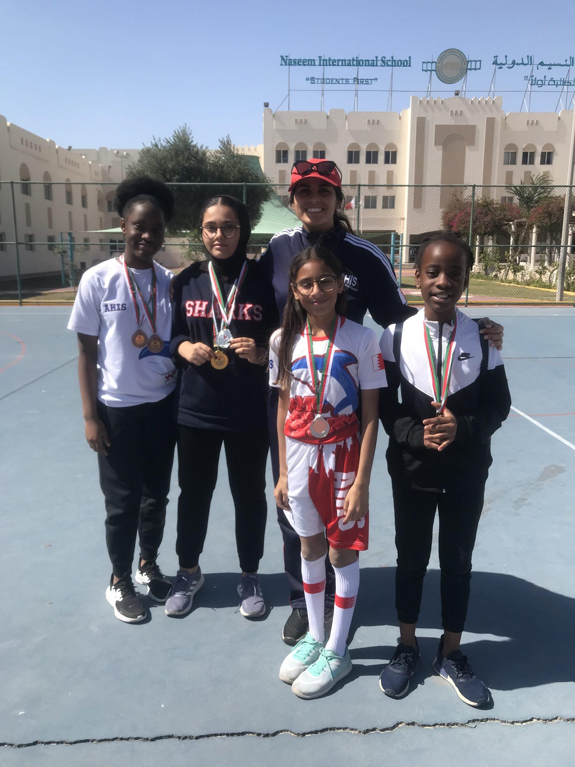 BAS Private Schools Championship 2019-2020