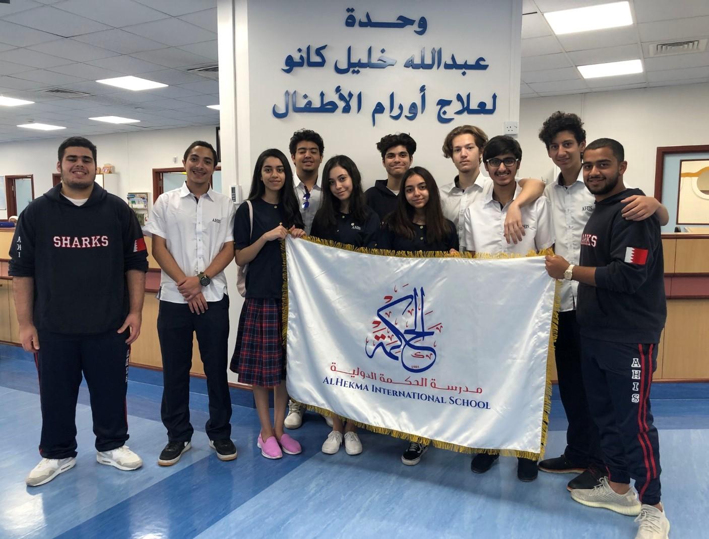 Salmania Hospital_children Cancer Center 2019-2020