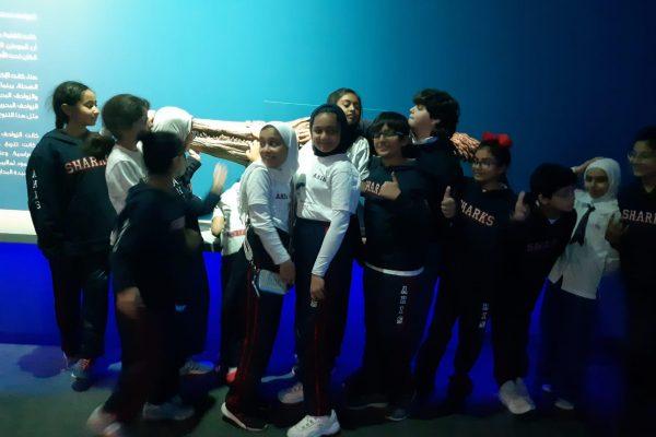 Jurassic exhibition trip 1 (3)