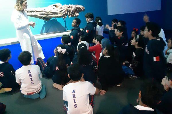 Jurassic exhibition trip 1 (8)
