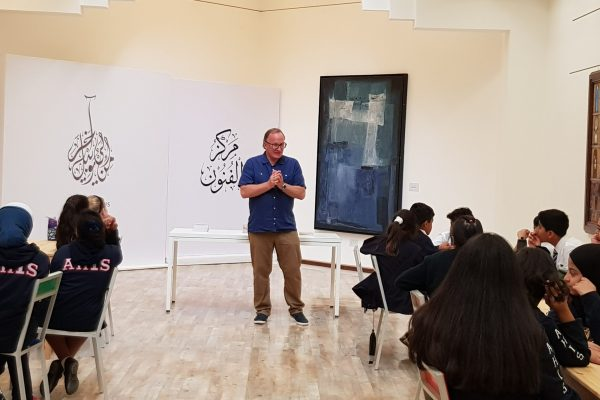 Photography workshop at Art center_British council 1 (17)