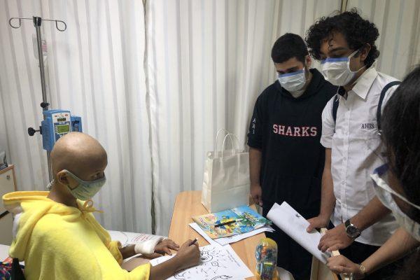 Salmania Hospital_children cancer center1 (12)