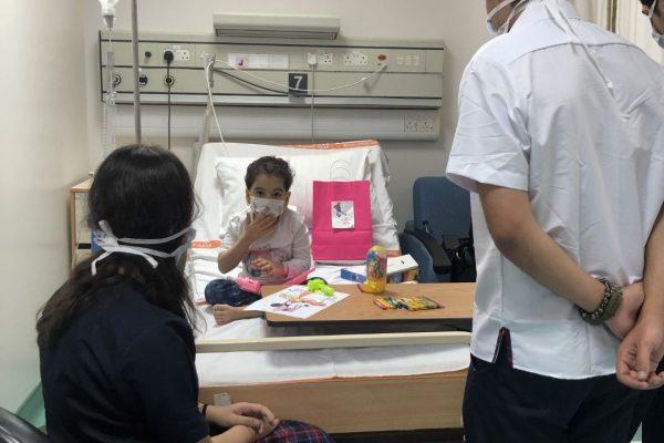 Salmania Hospital_children cancer center1 (15)