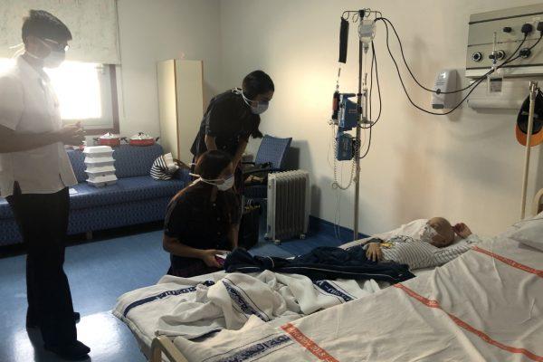 Salmania Hospital_children cancer center1 (2)