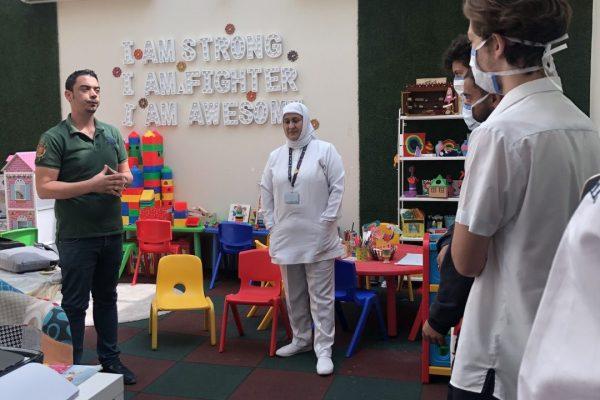Salmania Hospital_children cancer center1 (9)