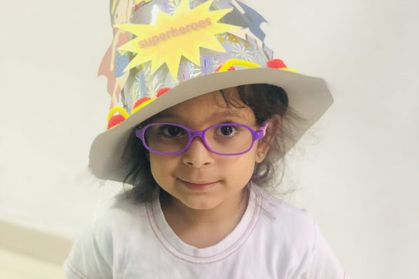 Thinking hat day KG 1 (24)