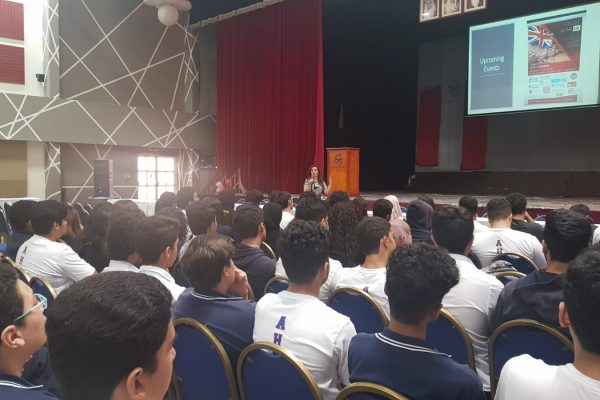 University Counselling Orientation 1 (1)