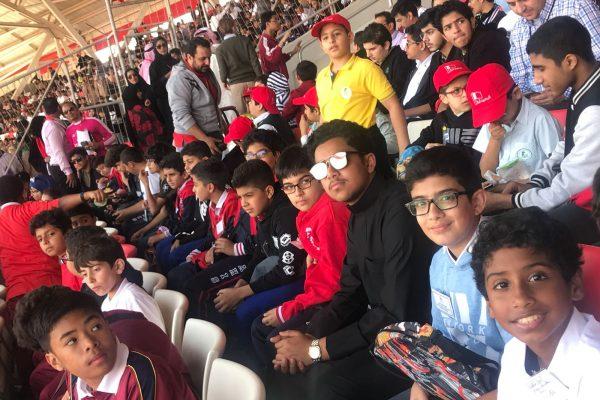Bahrain first -2017-20