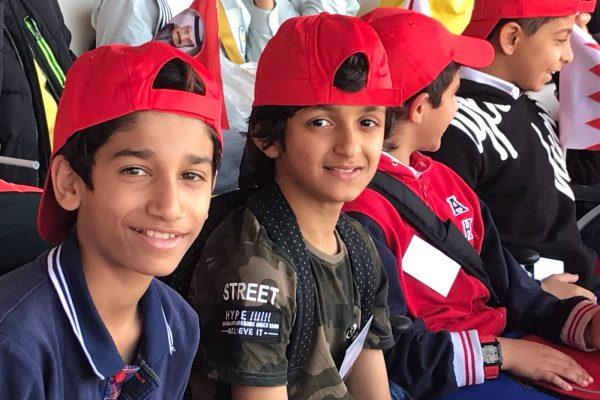 Bahrain first -2017-22