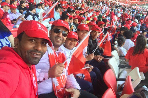 Bahrain first -2017-23