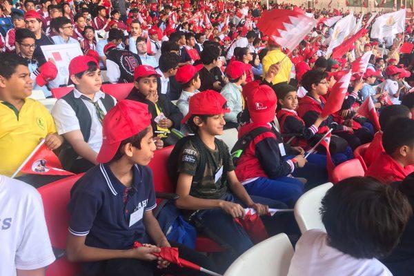 Bahrain first -2017-24