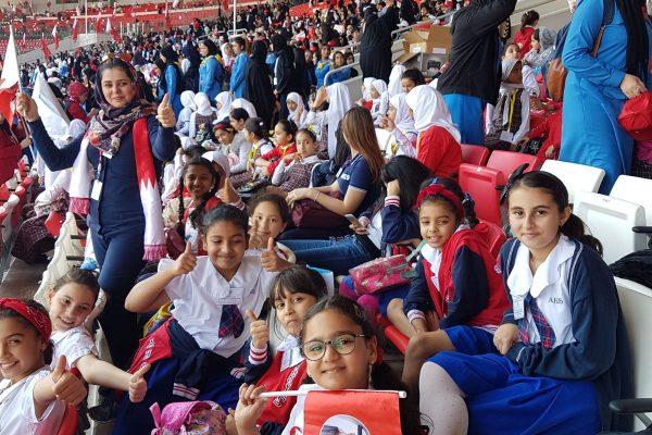 Bahrain first -2017-7